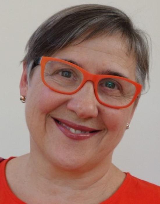 Julie Bernhardt