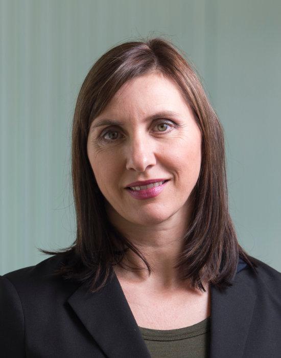 Dominique Cadilhac