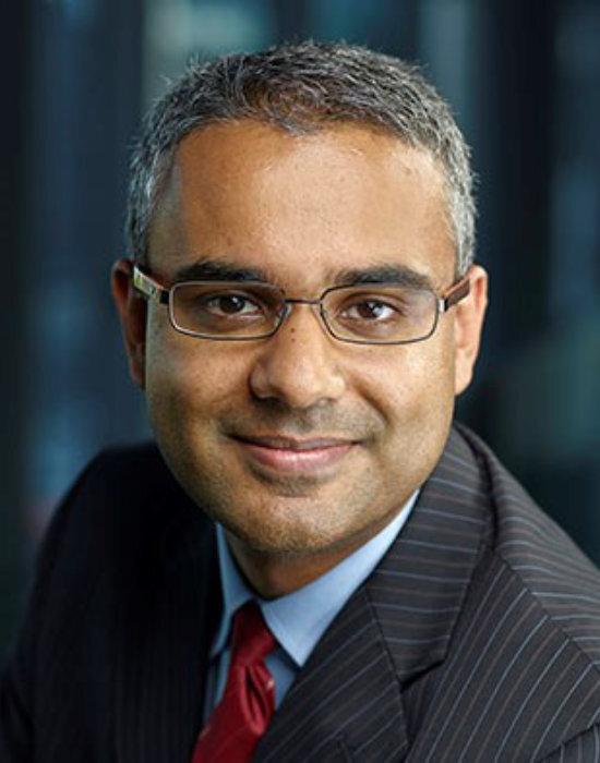 Arfan Ikram