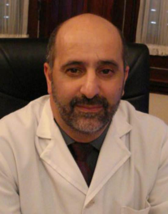 Carlos N. Ketzoian