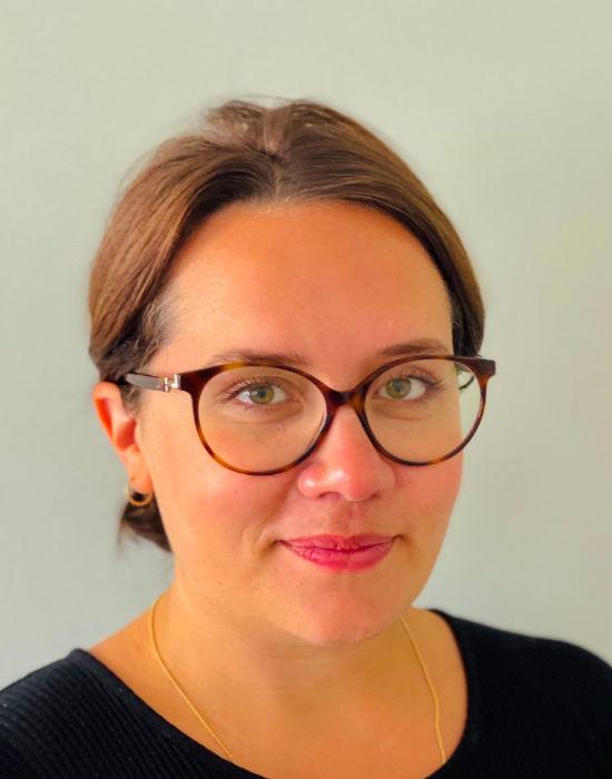 Kristina Månsson