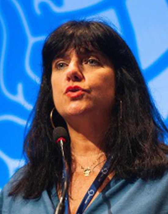 Sheila Martins