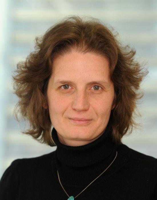 Yvonne Teuschl