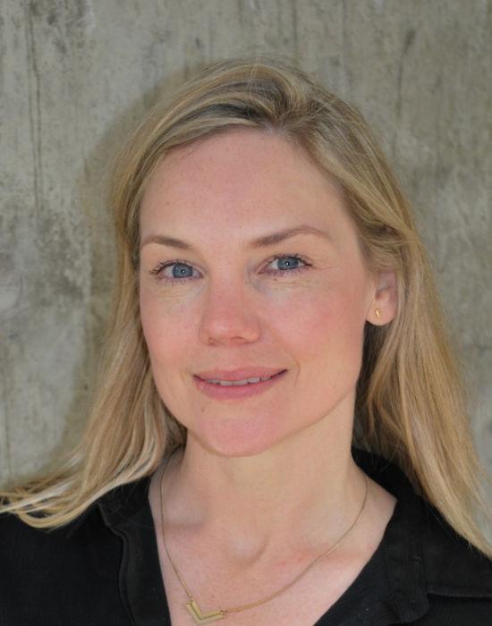 Teresa Ullberg