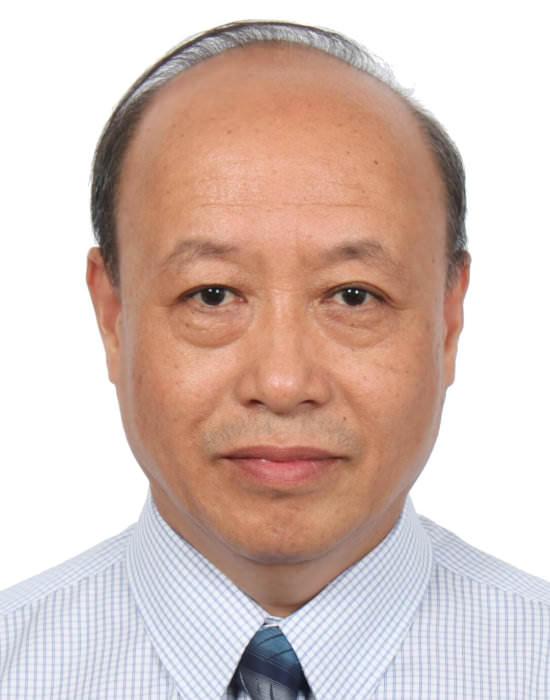 Wenzhi Wang