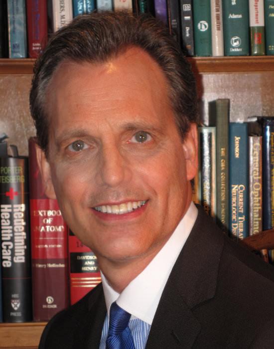 David Wiebers