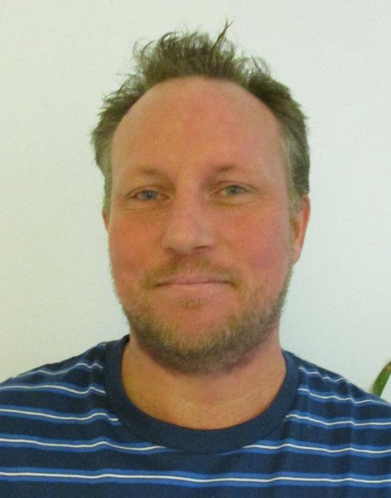 Christian Gunge Riberholt